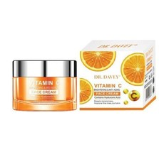 Vitamin C Face Cream With Hyaluronic Acid Fresh All Skin Types Unisex 2021 - $29.11