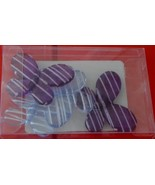 Pretty Studio 18 Butterfly Shapes Butterflies, for Crafts BRAND NEW IN P... - $3.95