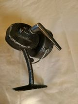 115 Deville Vintage Fishing Reel Broken Handle image 4