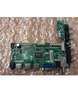 * ELEFW605 F1400 Main Board From Element ELEFW605 F1400 LCD TV - $61.95