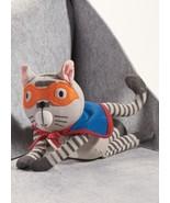 Caspian Cat Stuffed Toy - $29.99