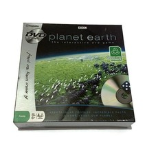 Imagination Planet Earth the Interactive DVD Game. - $3.71
