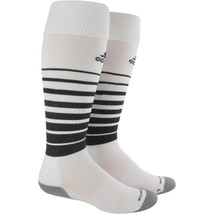 ADIDAS Climacool Climalite Soccer Team Speed Cushion Socks Unisex sz L L... - $16.49