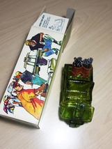 """70s """"The Avon Open"""" Golf after shave bottle/original packaging (Wild Country) image 2"""
