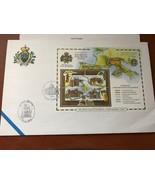 San Marino Holy year FDC 2000 - $7.95