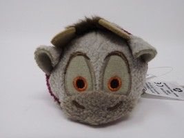 Disney Tsum Tsum Mini Soft Plush Stuffed - New - Frozen Sven - $5.69