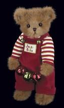 "Bearington Bears ""Jimmy Jingles"" 14"" Plush Bear- #173190- NWT- 2013 - $39.99"