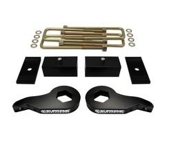 """Fits 99-07 GMC Sierra 1500 3"""" Front + 1.5"""" Rear Leveling Lift Kit 4X4 Sh... - $217.95"""