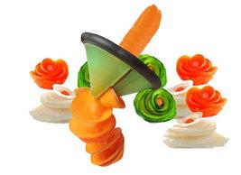 Creative kitchen gadgets vegetable spiralizer slicer tool/ kitchen acces... - $8.99