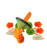 Creative kitchen gadgets vegetable spiralizer slicer tool/ kitchen acces... - $8.99