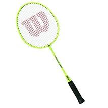 Wilson Tour 30 Jnr Badminton Racket #dai - $17.09