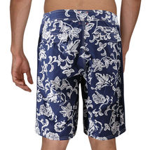 Men's Sport Swimwear Board Shorts Summer Vacation Beach Surf Swim Trunks image 9