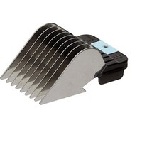 Wahl Stainless Steel Attachment Guide Blade Comb KM1,KM2,KM5,KM10,KM Cordless - $8.99+