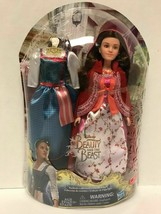 Disney 2016 Beauty And The Beast Target Exclusive Belle Collectible Doll NEW - $16.81