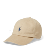 Ralph Lauren Cotton Chino Baseball Cap - $35.99