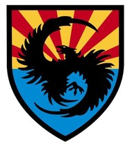 111th Military Intelligence Brigade Sticker Decal M736 YOU CHOOSE SIZE - $1.45+