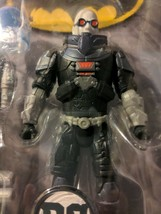 DC BATMAN 80 YEARS BATMAN MISSIONS MR.FREEZE 6 IN. ACTION FIGURE MATTEL ... - $14.52