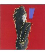 Janet Jackson (Control) CD - $3.50