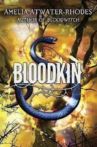 The Maeve'ra: Bloodkin by Amelia Atwater-Rhodes (2015, Hardcover) - $4.00