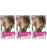 (Pack of 3) Clairol L'Image Ultimate Colour 828 Dark Blonde High Intensi... - $39.59