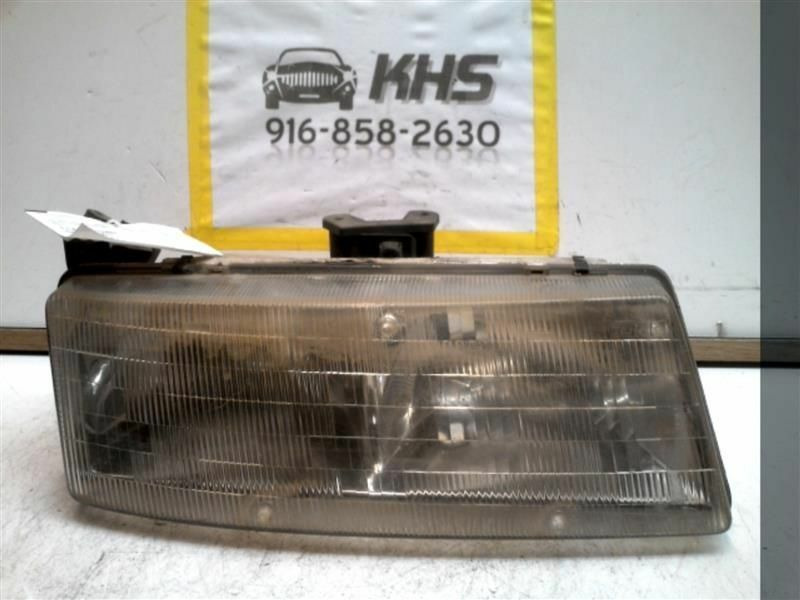 Primary image for Passenger Right Headlight Fits 90-94 LUMINA CAR 32048