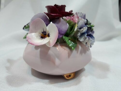 Primary image for ** Radnor Bone China Porcelain Staffordshire England Flower