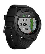Garmin 010-01702-00 Approach S60 Golf Watch - Black - $428.02
