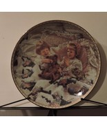 """1994 Reco Plate The Sugar & Spice Collection """"Morning Prayers"""" By Sandre... - $9.90"""