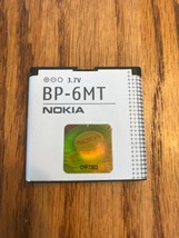 Nokia Battery 1BP-6MT 1050mAh 3.7V S3.9Wh Ships N 24h - $29.68
