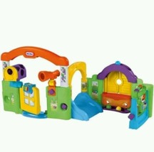 Activity Toy Set Baby Toddler Learning Play Inf... - $64.07