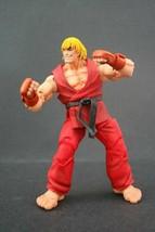 NECA Street Fighter Ken - $33.85