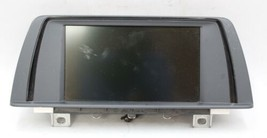 12 13 14 15 16 17 BMW 328I 335I INFORMATION DISPLAY SCREEN 65509270393-0... - $138.59