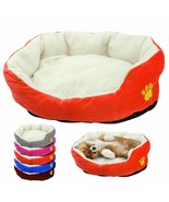 Dog Bed For Small Dogs Puppy Cat House Pet Bed Mat Sofa Beds Kitten Kennel - $18.70