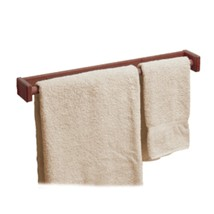 Whitecap Teak Long Towel Rack - 22 - $30.03