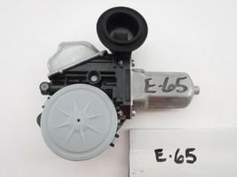 POWER WINDOW MOTOR LIFT CARDONE REMAN REAR RIGHT PRIUS V PLUG-IN 12 13 1... - $123.75