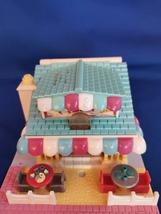 1993 Bluebird Polly Pocket Pizzeria Pizza Place Pollyville  - $25.00
