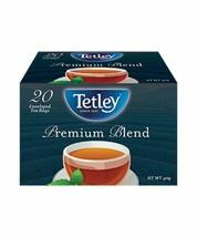 Tetley Premium Blend Tea Bags - $7.43