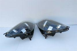 08-09 Saturn Astra Headlight Head Light Lamps SET L&R =>POLISHED image 7