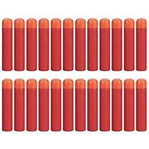 Little Valentine 120 Pcs Mega Dart Refill Pack for N-Strike Mega Series ... - $21.89