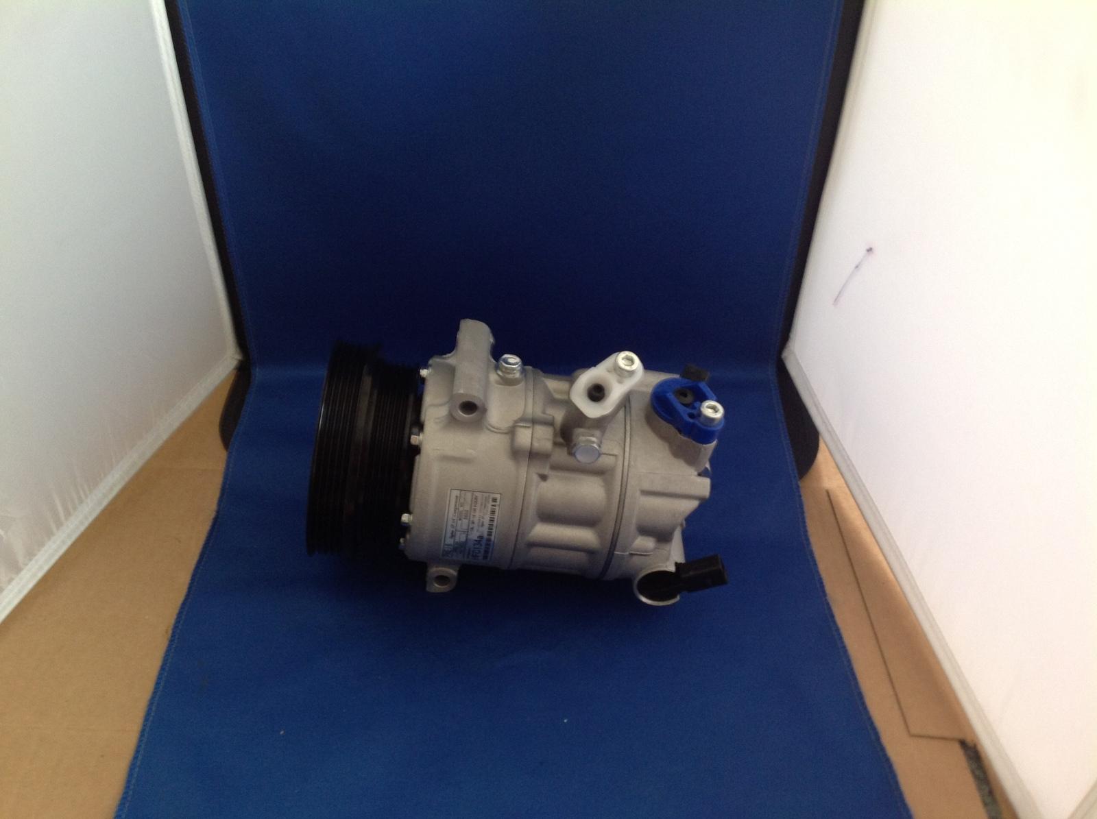 2010-2014 VW Volkswagen Golf 2.5 Auto AC Air Conditioning Compressor Part