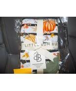 LITTLE BUM BUMS HELLO GOURDEOUS BUM BUM BLANKET NEW - $224.40