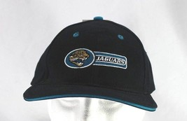 Jacksonville Jaguars Black/Teal Trim NFL  Baseball Cap Snapback - €23,06 EUR