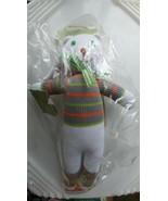Freia Eco Friendly Knitted Bunny Boy - $42.03