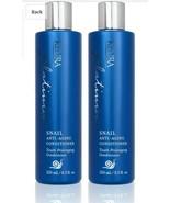 Kenra Platinum Snail Anti-Aging Conditioner 8.5 Oz Lot X 2 - $37.85