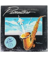 AIR FORCE BAND OF THE MIDWEST w/ ROGER PEMBERTON Pacesetters LP Shrink 8... - $18.69
