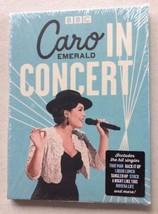 Caro Emerald In Concert BBC 2013 Music DVD NTSC Region Free NEW SEALED - $14.25
