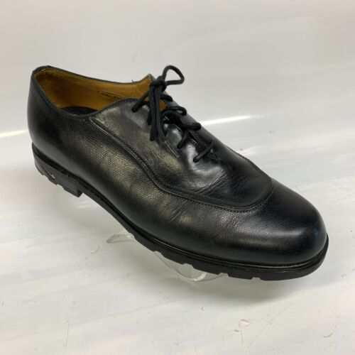 Nike Mens Tiger Woods 2003 TW Last Oxford Dress Golf Shoes Size 11.5 (SH-301) image 3