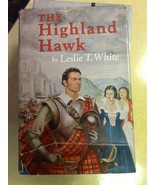 The Highland Hawk L.T. White Hardcover Book - $1.98