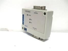 Keyence BL-U2 Dedicated Communication Unit Power Supply RS-232C, 24 Vdc,... - $24.76