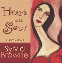 Heart And Soul Cards Browne, Sylvia - $13.85